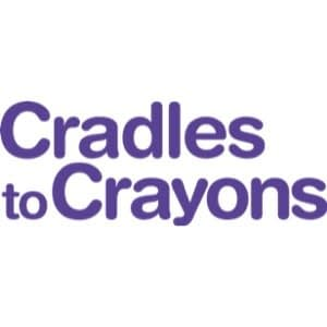 Logo for Cradles to Crayons