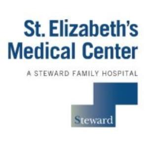 Logo for St. Elizabeth's Medical Center