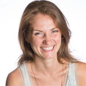 Photo of Anna Leslie, MPH