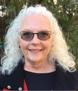 Photo of Jo-Ann Barbour