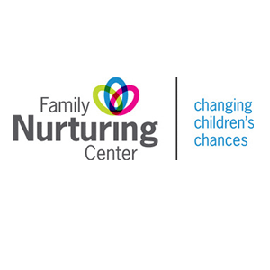 Logo for the Family Nurturing Center