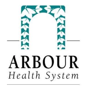 Logo for Arbour Health System